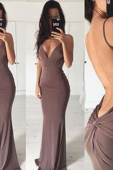 2016 Prom Dress,Sexy Prom Dress,Real Made Prom Gowns,Prom Party Dress,Long Evening Dress,Party Dress,V Neck Prom Dress,Homecoming Party Dress